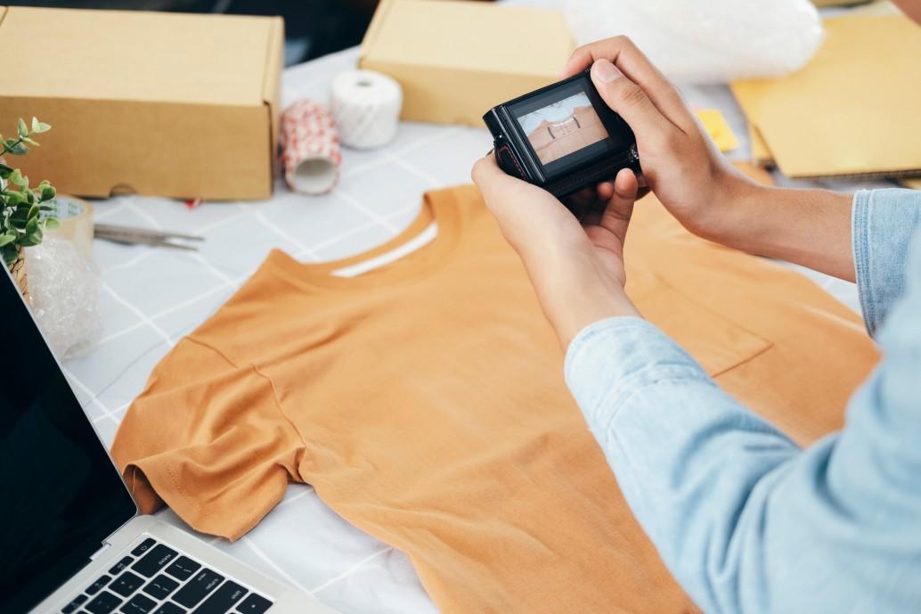 vender online com a Dooca